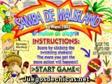 Samba de Mausland