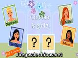 Escoge 2 chicas