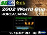 2002 World Cup Korea/Japón
