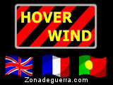 Hover Wind