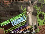 Think Donkey