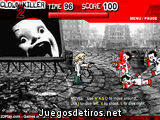 Payaso Asesino 2
