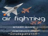 Air Fighting
