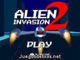 Alien Ivasion 2