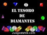 El Tesoro de Diamantes