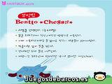 Bentto Chess