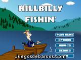 Hillbilly Fishin