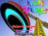 Krazy Kranes