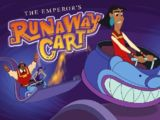 Runaway Cart