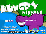 Hungry Hippaul