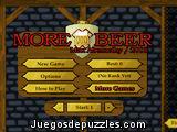 ¡Más Cerveza!