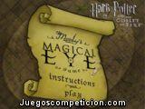 Harry Potter y el ojo mágico