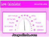 La calculadora del amor