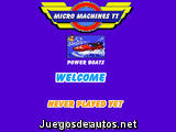Micro Machines TT