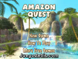 Amazon Quest