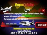 Weapons Dealer