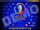 La Copa Korea Japón