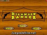 Highnoon Ranger