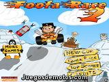 Foofa Race 2