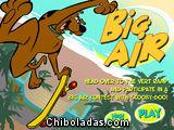 Scooby al Aire