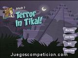 Terror en Tikal