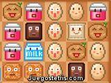 Desayuno Tetris