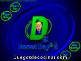 Donut Boy 3
