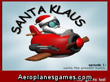 Santa Klaus