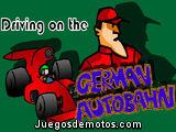 Piloto Alemán