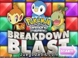 Breakdown Blast