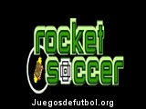 Rocket Soccer