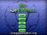 3D Superball