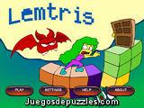 Lemtris