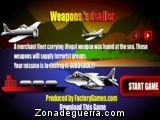 Weapons Dealer