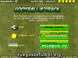 Football A'track