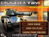 Crusader Tank