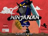 Hombre Ninja