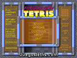 Nuevo Tetris