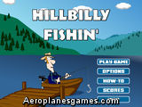 Hillbilly Fishin'
