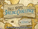 Tall Ships Sailing Challenge