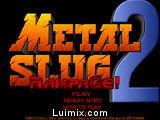 Metal Slug Rampage II