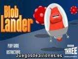 Blob Lander