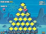 Piramide Peligrosa