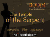 The Temple of the Sepent