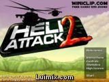 Heli Ataque II