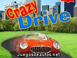 Stuar's Crazy Drive