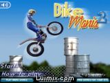 Bicicleta Mania 2