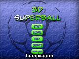 3D Super Pelota