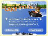 El Lago Tyler