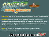 South Asian Fishing Adventure